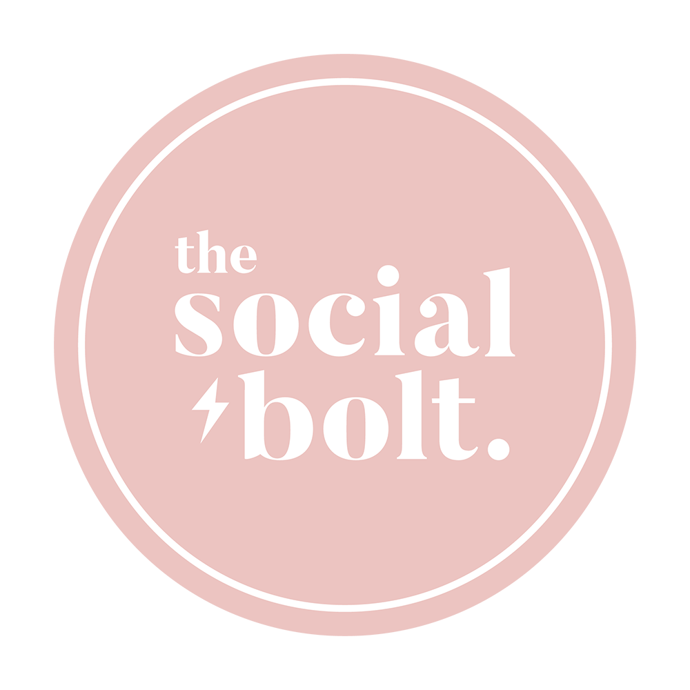 The Social Bolt | Content Wizard ⚡️
