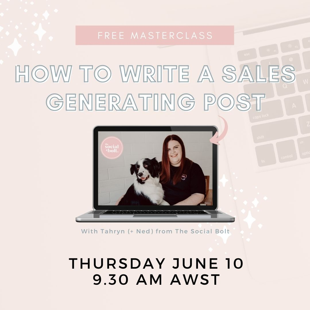 how-to-write-a-sales-generating-post-graphic
