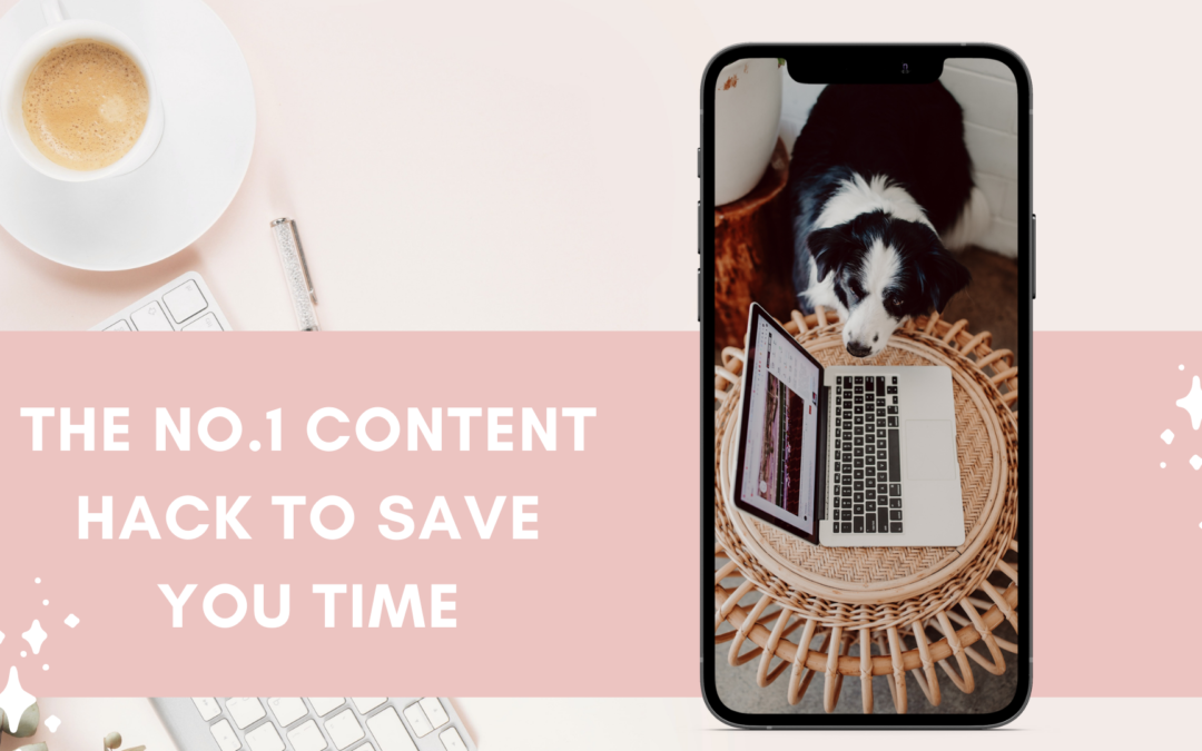number-one-content-hack-to-save-you-time